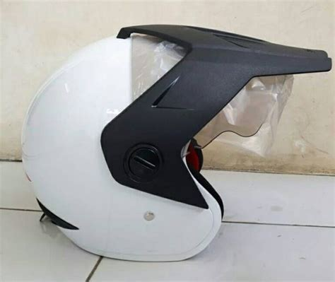 Helm Honda Cb150 Trx R alasan honda helm bawaan crf150l tidak istimewa ujung ujungnya duit informasi otomotif