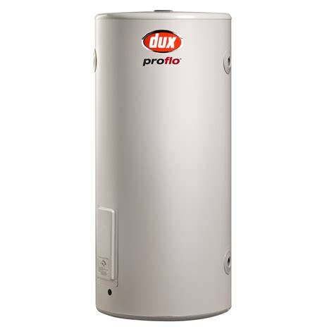 Dux Proflo 250L 3.6kW Electric Hot Water System   Bunnings