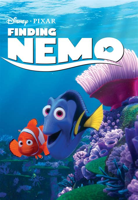 finding nemo poster the geeky nerfherder poster finding nemo 2003