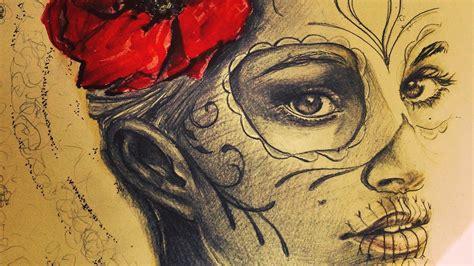 dessin et tatouage de sabrina la muerte 1 232 re session by