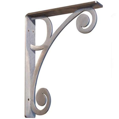 eleuthera metal countertop corbel bracket standard