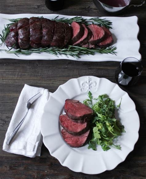 beef tenderloin ina garten check out slow roasted beef tenderloin with rosemary it s