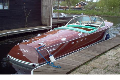 riva wooden boats for sale uk riva tritone wooden boats pinterest boating wooden