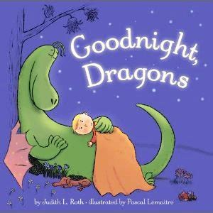 goodnight and books goodnight dragons picture book depot