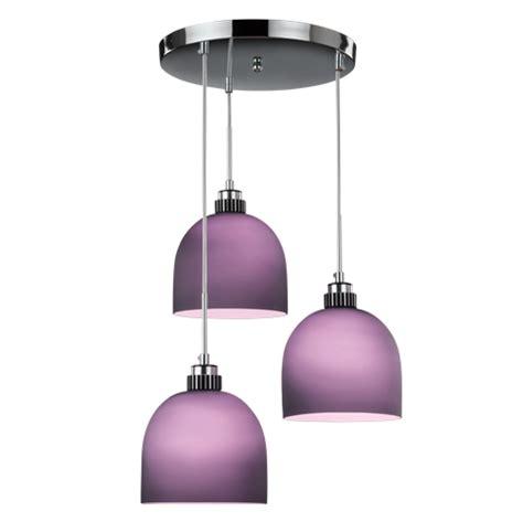 Purple Light Fixtures Purple Pendant Lighting Best Home Design 2018