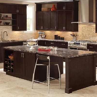 shop kitchen cabinets kitchen cabinets color gallery at the home depot
