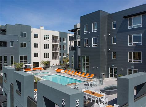 Appartments In San Jose by San Jose Ca Apartments For Rent Aire