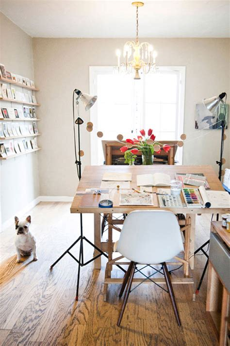 Creative Desk Space by 10 Spectacular Herman Miller Chairs