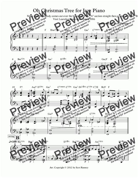 jazz piano sheet music free pdf over the rainbow jazz