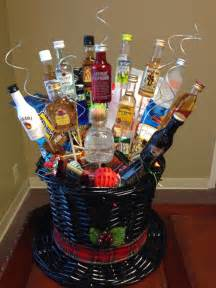 Men s gift basket great for the boss gift ideas pinterest