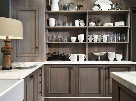 Light Grey Kitchen Cabinet Ideas Quicua Com