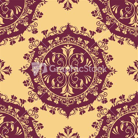 oriental arabesque pattern vector free vector arabesque seamless pattern stock image