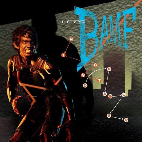 wolves director david hayter mentored by bryan singer eksena manila x men apocalypse explores 80s music in these album cover