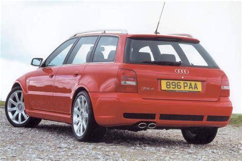 audi rs4 2002 audi rs4 2000 2002 used car review review car review