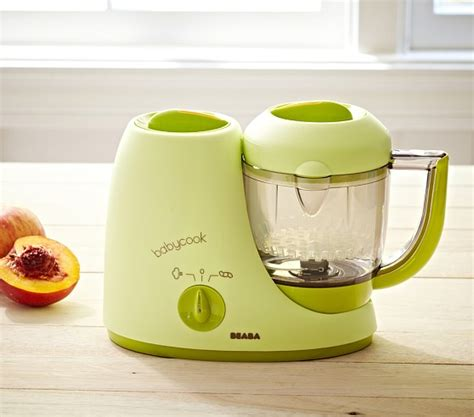 Food Maker beaba babycook baby food maker pottery barn