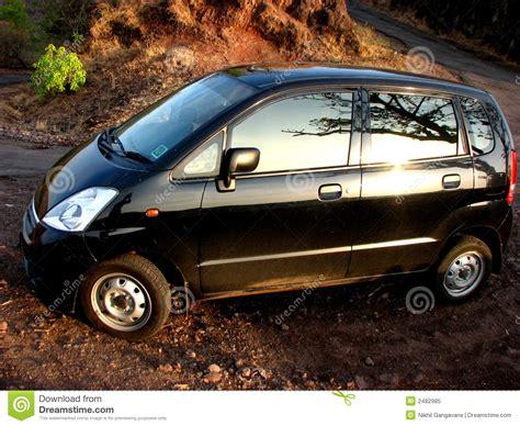 small cars black small black car royalty free stock photo image 2482985