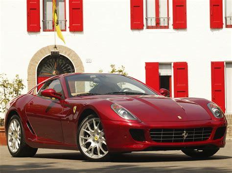 599 GTB Fiorano / 1st generation / 599 GTB Fiorano / Ferrari / Database / Carlook