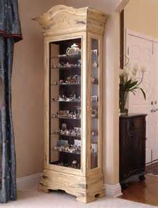 Display Cabinet Decorating Ideas Curio Cabinet Decorating Ideas Search Furniture