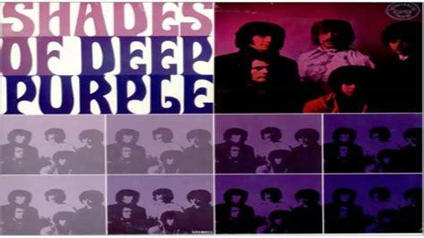shades of deep purple deep purple shades of deep purple full album hq youtube