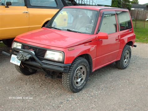 chevy tracker 1990 fournzd 1990 chevrolet tracker specs photos modification