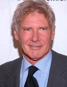 Ford Harrison Harrison Ford Suffers Injury At Pinewood Studios Front