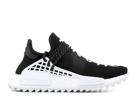 Nmd Pw Black Size Us 105 pw x cc hu nmd quot chanel quot adidas d97921 black white flight club