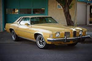 1973 Pontiac Grand Prix 1973 Pontiac Grand Prix For Sale Littleton Colorado