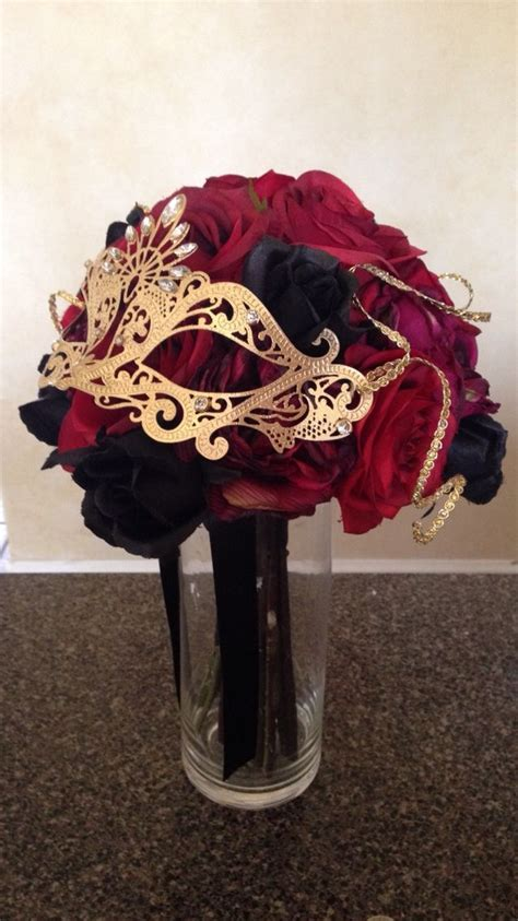 theme black rose related image carnival flowers pinterest masquerades