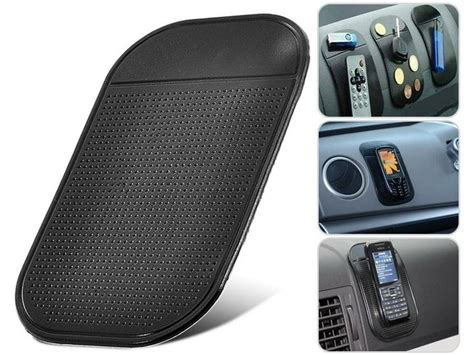 Car Dashboard Anti Slip Mat by Car Mobile Holder Anti Slip Dashboard Pad Phone Sticky