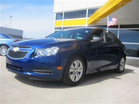hurricane ls for sale buy used 2012 chevrolet cruze ls in 7 liberty park dr