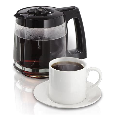 One Cup To 12 Cup Coffee Solution By Back To Basics by Hamilton 2 Way Flexbrew Digital 1 12 Cup K Cup Ready