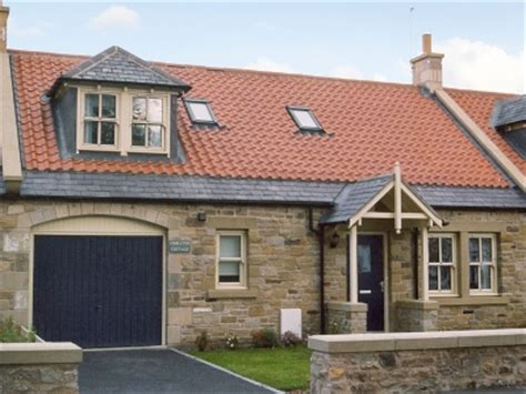 Embleton Cottages by Cottages In Northumberland Cottages