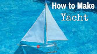 how to make the best of a small bedroom how to make a yacht out of plastic bottle simple toy