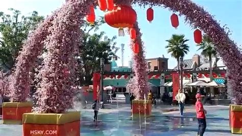 universal studios new year 2015 v 171 hsky 2015 cny ush sheep new year universal