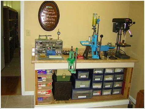 shotgun reloading bench reloading equipment