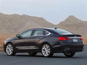 2013 Chevrolet Impala Ltz Specs Compare Impala Ltz With Cadillac Ats Autos Post