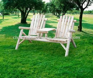 log bench seat wooden outdoor leisure chair outdoor cedar log bench wooden bench love seat wooden