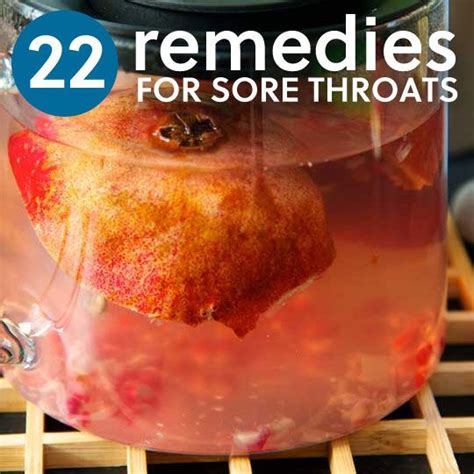 8 Remedies To Ease A Sore Throat by 1000 Images About Essential Oils For Colds Flu Sore