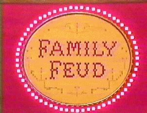 Image Fam Feud Gif Game Shows Wiki Fandom Powered By Wikia Family Feud Editable