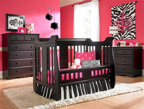 Cribs That Convert To Toddler Beds Generation Next Crib Converted In Toddler Bed Traditional Toddler Beds Other Metro By