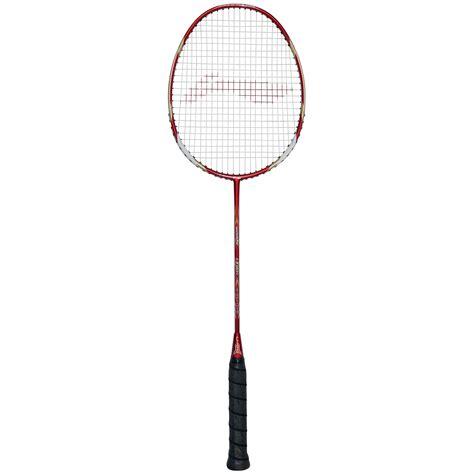 Raket Lining Ld 90 Li Ning Woods Ld 90 Ii Badminton Racket Sweatband