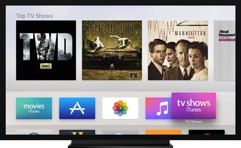 arrange and hide apps on your apple tv apple support