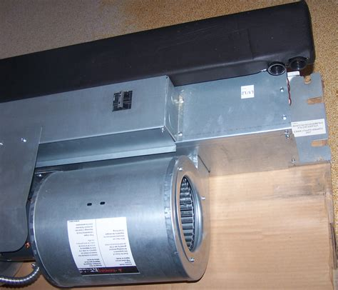 Ceiling Mount Air Handler ac36 08c ceiling mount air handler 3 ton ac 8 kw heat ebay