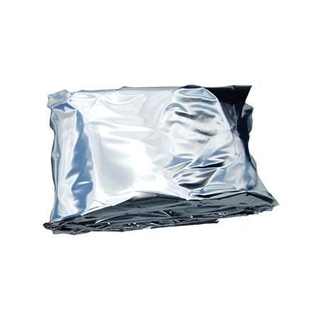 What Is A Mylar Blanket by Buy Silver Protective Thermal Mylar Blanket All Weather
