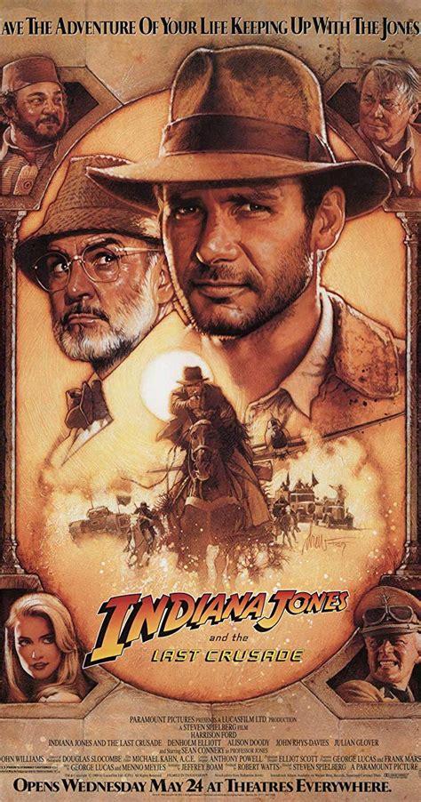 filme stream seiten indiana jones and the last crusade indiana jones and the last crusade 1989 imdb