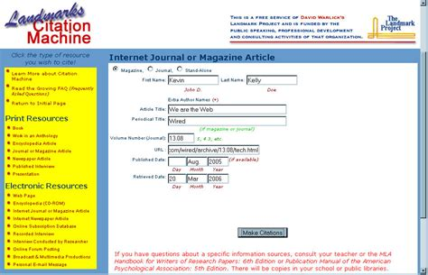 apa format maker online free apa citation generator image search results