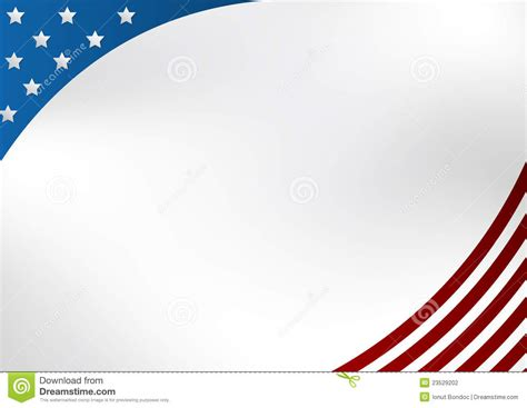 patriotic usa background stock photography image 23529202