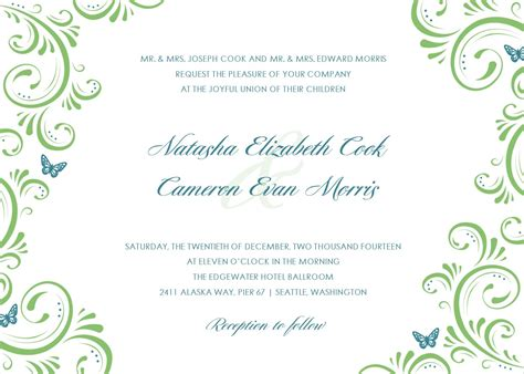 invitation card design in hd wedding cards design templates blank hd various
