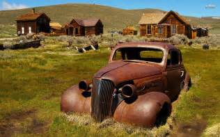 Rusty old car | Old Vehicles | Pinterest Rusty