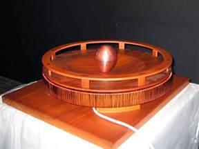 Tesla Egg Tesla S Egg Of Columbus Functional Replicas Rt17